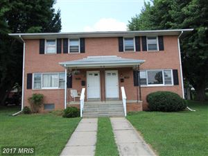Photo of 709 FAIRVIEW AVE, FREDERICK, MD 21701 (MLS # FR10008835)