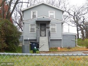 Photo of 1117 EASTERN AVE, CAPITOL HEIGHTS, MD 20743 (MLS # PG10006835)