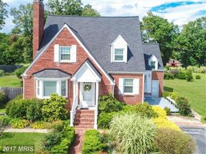 Photo of 12201 PISCATAWAY RD, CLINTON, MD 20735 (MLS # PG10057835)