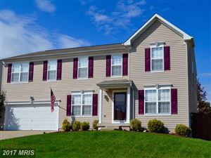 Photo of 6 DANFORD CT, FREDERICKSBURG, VA 22405 (MLS # ST10058835)