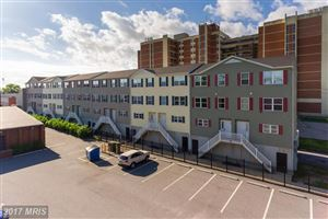 Photo of 5247 CROWSON AVE #12, BALTIMORE, MD 21212 (MLS # BA9952836)