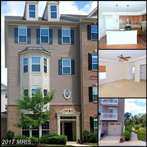 Photo of 318 CHESSINGTON DR, ODENTON, MD 21113 (MLS # AA9983837)
