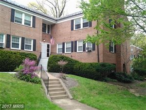 Photo of 5101 10TH ST S #4, ARLINGTON, VA 22204 (MLS # AR10013837)