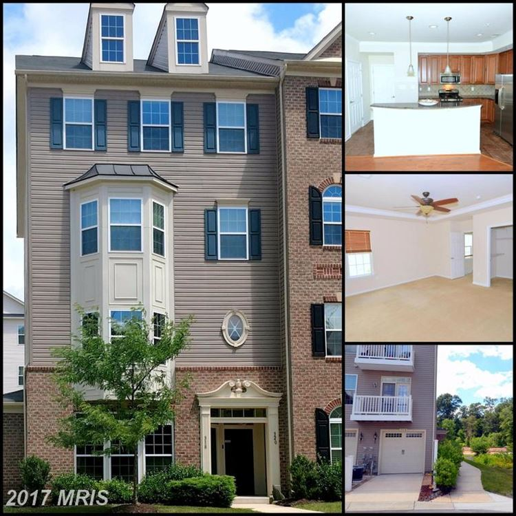 Photo for 318 CHESSINGTON DR, ODENTON, MD 21113 (MLS # AA9983837)