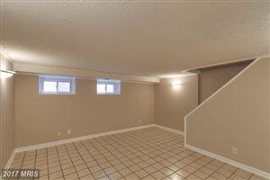 Tiny photo for 3434 SOUTH WAKEFIELD ST, ARLINGTON, VA 22206 (MLS # AR9980838)