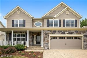 Photo of 2703 HOMECOMING LN, WALDORF, MD 20603 (MLS # CH9986838)