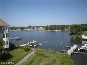 Photo of 533 OYSTER BAY PL #402, DOWELL, MD 20629 (MLS # CA10103839)