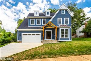 Photo of 6828 DEAN DR, McLean, VA 22101 (MLS # FX10053839)