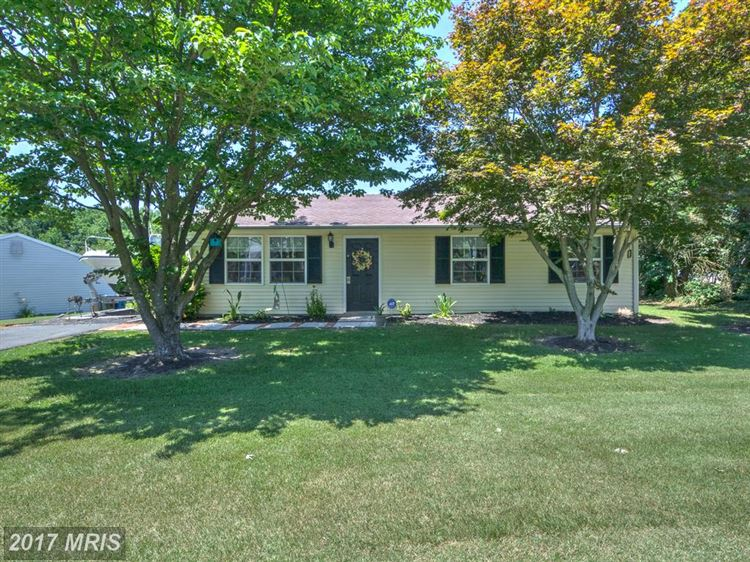 Photo for 29456 GOLTON DR, EASTON, MD 21601 (MLS # TA9990839)