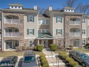 Photo of 307 WYNDHAM CIR #A, OWINGS MILLS, MD 21117 (MLS # BC10027840)