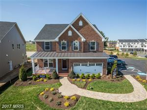 Photo of 418 CONUNDRUM TER, FREDERICK, MD 21702 (MLS # FR9999840)