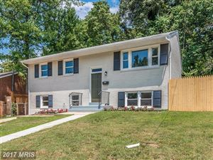 Photo of 5408 UPSHUR ST, BLADENSBURG, MD 20710 (MLS # PG10003840)