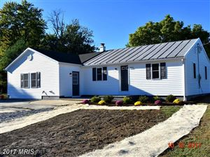 Photo of 7512B FRANKLINVILLE RD, THURMONT, MD 21788 (MLS # FR10084841)