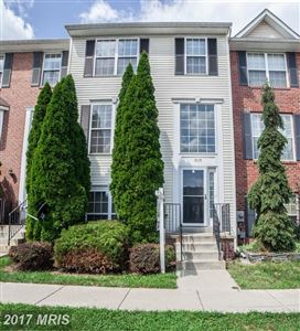 Photo of 1931 CROSSING STONE CT, FREDERICK, MD 21702 (MLS # FR9955841)