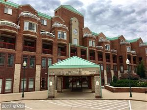 Photo of 22 COURTHOUSE SQ #408, ROCKVILLE, MD 20850 (MLS # MC10054841)