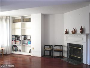 Tiny photo for 22 COURTHOUSE SQ #408, ROCKVILLE, MD 20850 (MLS # MC10054841)