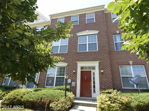 Photo of 12705 GLADYS RETREAT CIR #95, BOWIE, MD 20720 (MLS # PG10014841)