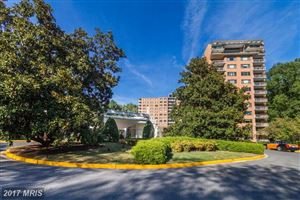 Photo of 4201 CATHEDRAL AVE NW #1107E, WASHINGTON, DC 20016 (MLS # DC9963842)