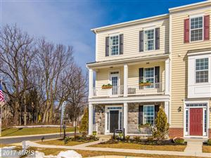 Photo of SHEARWATER LN, FREDERICK, MD 21701 (MLS # FR10110842)