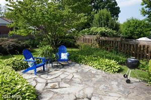Tiny photo for 2401 COLSTON DR, SILVER SPRING, MD 20910 (MLS # MC9979842)