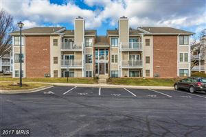 Photo of 1602 BERRY ROSE CT #2A, FREDERICK, MD 21701 (MLS # FR9844843)