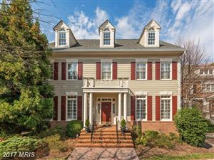 Photo of 7204 FARM MEADOW CT, McLean, VA 22101 (MLS # FX9869843)