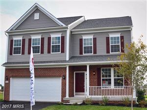 Photo of 9721 DUMBARTON DR, HAGERSTOWN, MD 21740 (MLS # WA10036843)