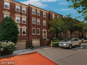 Photo of 3620 WINFIELD LN NW, WASHINGTON, DC 20007 (MLS # DC10045844)