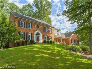 Photo of 7505 DETWILLER DR, CLIFTON, VA 20124 (MLS # FX10058844)