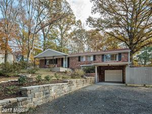 Photo of 9521 4TH PL, LORTON, VA 22079 (MLS # FX10105844)