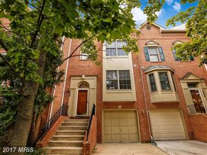Photo of 1904 WESTCHESTER DR, SILVER SPRING, MD 20902 (MLS # MC10006844)