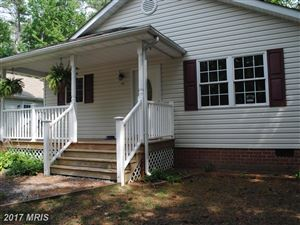 Photo of 340 12TH ST, COLONIAL BEACH, VA 22443 (MLS # WE10064844)
