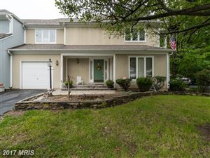 Photo of 20865 CHANNEL CT, STERLING, VA 20165 (MLS # LO10056845)
