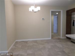 Tiny photo for 7501 SPRING LAKE DR #B-1, BETHESDA, MD 20817 (MLS # MC10030845)