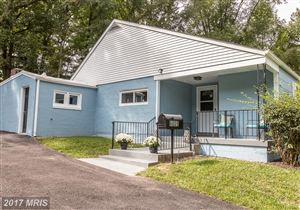 Photo of 6005 NORMAN AVE, RIVERDALE, MD 20737 (MLS # PG9995845)