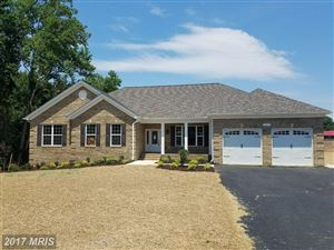 Photo of 7277 FILLY CT, HUGHESVILLE, MD 20637 (MLS # CH9965846)