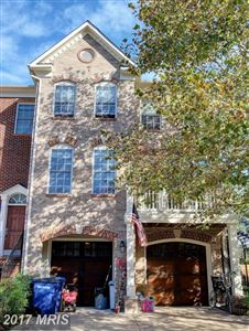 Photo of 138 HERNDON MILL CIR, HERNDON, VA 20170 (MLS # FX10080846)