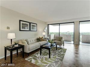 Photo of 4141 HENDERSON RD #901, ARLINGTON, VA 22203 (MLS # AR10055847)