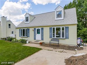 Photo for 601 NORTHVIEW RD, MOUNT AIRY, MD 21771 (MLS # FR9966847)