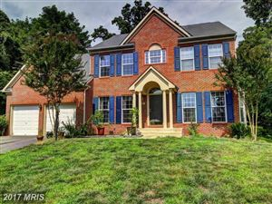 Photo of 14947 SIMMONS GROVE DR, HAYMARKET, VA 20169 (MLS # PW10004847)
