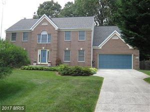 Photo of 2451 SYMPHONY LN, GAMBRILLS, MD 21054 (MLS # AA10041850)