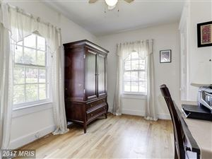 Tiny photo for 1925 VANCE ST N, ARLINGTON, VA 22201 (MLS # AR9980850)