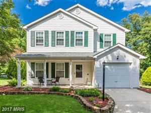 Photo of 3178 GAINSBOROUGH CT, WALDORF, MD 20602 (MLS # CH9983850)