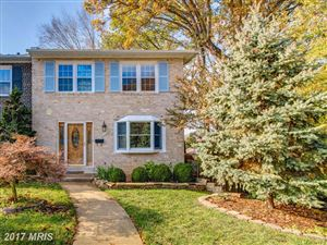 Photo of 4708 EXETER ST, ANNANDALE, VA 22003 (MLS # FX10104850)