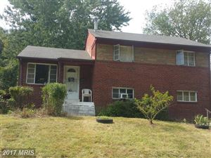 Photo of 503 CABIN BRANCH RD, CAPITOL HEIGHTS, MD 20743 (MLS # PG10005850)