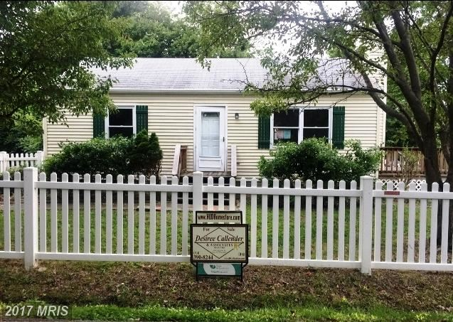Photo for 1191 BAY VIEW AVE, SHADY SIDE, MD 20764 (MLS # AA9980851)