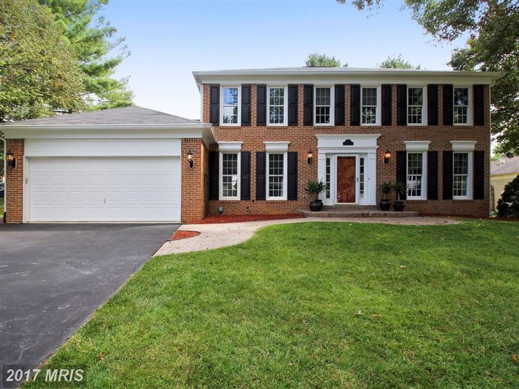 Photo for 18111 CARRISA WAY, OLNEY, MD 20832 (MLS # MC10058851)