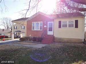 Photo of 3015 ALABAMA AVE, BALTIMORE, MD 21227 (MLS # BC10119852)