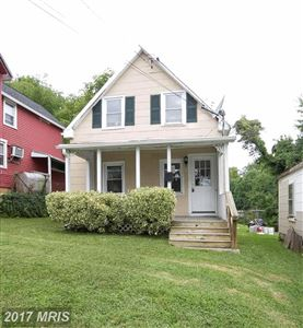 Photo of 321 LIBERTY ST, CENTREVILLE, MD 21617 (MLS # QA9994852)