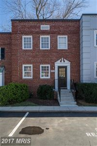 Photo of 6741 KENWOOD FOREST LN #37, CHEVY CHASE, MD 20815 (MLS # MC9964853)